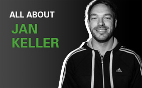 All about Jan Keller