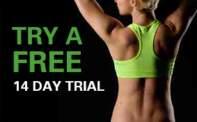 Try a free 14 day trial